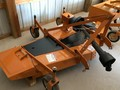 2000 Woods RM660 Rotary Cutter