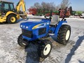 2008 New Holland T1510 Under 40 HP