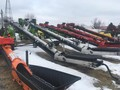 Universal 1537 FIELD LOADER TD Augers and Conveyor