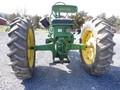 1950 John Deere A Tractor