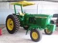 1969 John Deere 4020 40-99 HP