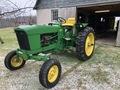 1960 John Deere 2010 40-99 HP