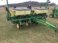 1998 John Deere 1750 Planter