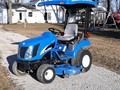 2003 New Holland TZ24DA Under 40 HP