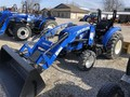 2017 New Holland Boomer 33 Under 40 HP