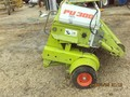 1996 Claas PU300 Forage Harvester Head