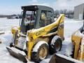 2012 Gehl 4640E Skid Steer