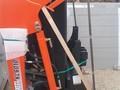 Kioti KL6010 Loader and Skid Steer Attachment