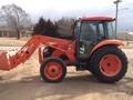 2010 Kubota M7040HDC1 40-99 HP