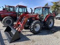 2020 Case IH Farmall 120C 100-174 HP