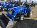 2002 New Holland TC33D Under 40 HP