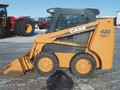 2008 Case 420 Skid Steer