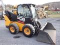 2011 JCB 260 Skid Steer