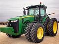 2014 John Deere 8270R 175+ HP