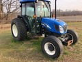 2005 New Holland TN75SA 40-99 HP