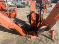 "Ball Cat 34"" TREE SPADE Loader and Skid Steer Attachment"