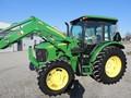 2011 John Deere 5095M 40-99 HP
