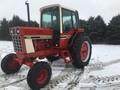 1977 International Harvester 1086 100-174 HP