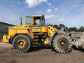 1994 Volvo L180 Wheel Loader