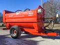 Kuhn Knight RA136 Grinders and Mixer