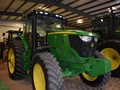 2012 John Deere 6170R 100-174 HP