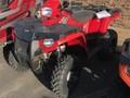 2019 Polaris SPORTSMAN 450 H.O. EPS ATVs and Utility Vehicle