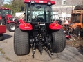 2014 TYM T723 Tractor