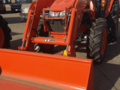 Kubota M5-111HDC-12 Tractor