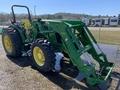 2014 John Deere 5100M 100-174 HP