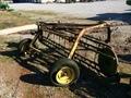 1975 John Deere 640 Rake