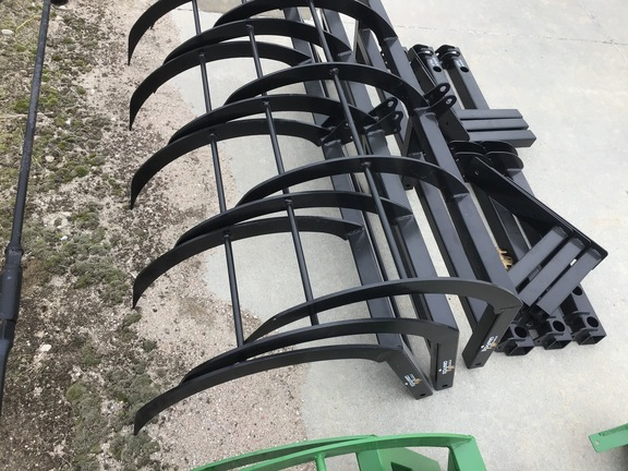 2020 Eagle H55 Loader and Skid Steer Attachment