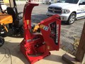 2015 Wallenstein BX52S Forestry and Mining