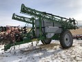 2014 Summers Manufacturing Ultimate NT Pull-Type Sprayer