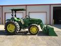 2013 John Deere 5075E 40-99 HP
