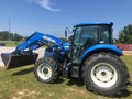 2015 New Holland T4.120 100-174 HP