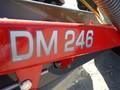 2019 Massey Ferguson DM246 Disk Mower