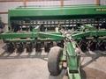 1992 John Deere 750 Drill