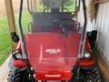 2005 Kawasaki Mule 550 ATVs and Utility Vehicle