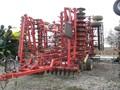 2004 Krause Landsman TL6200-31 Soil Finisher