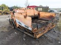 LeeBoy L8500T Compacting and Paving
