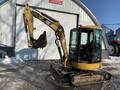 2005 Caterpillar 303CR Excavators and Mini Excavator