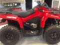 2020 Can-Am OUTLANDER 570 ATVs and Utility Vehicle