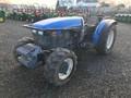2001 New Holland TN75F 40-99 HP