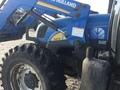 2008 New Holland T6070 Elite 100-174 HP