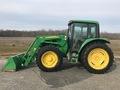 2008 John Deere 6330 40-99 HP