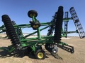 2017 John Deere 2623VT Vertical Tillage