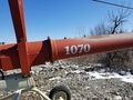 Buhler Farm King 10x70 Augers and Conveyor