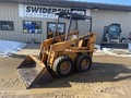 Case 1830 Skid Steer