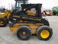1996 New Holland LX565 Skid Steer