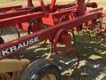 2000 Krause 3100 Soil Finisher